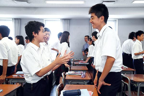 行っ て は いけない 私立 中学 神奈川
